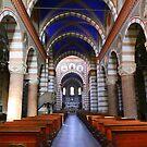 Church of Santa Maria Assunta by annalisa bianchetti