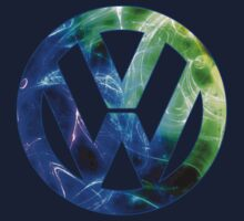 VW Colors by designshoop