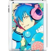 Aoba Seragaki  iPad Case/Skin