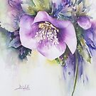 March -Workshop-subject by Bev  Wells