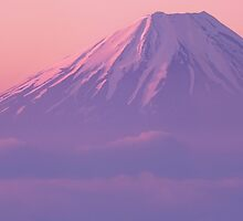 Mt. Fuju by isnthazzacute