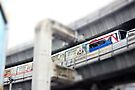 Bangkok Sky Train by missmoneypenny