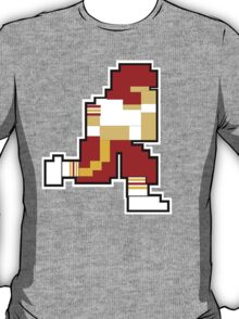 Nintendo Tecmo Bowl Washington Redskins T-Shirt