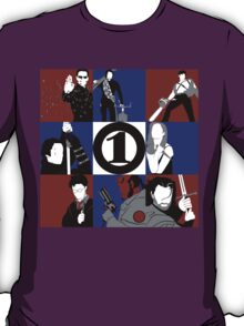 The Chosen One(s) T-Shirt