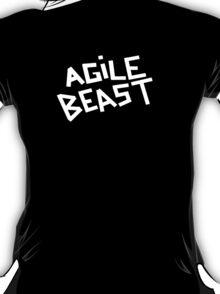 The Agile Beast T-Shirt