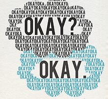Okay? Okay. by tfioslover