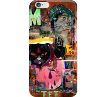 Andre Firmiano iPhone Case/Skin