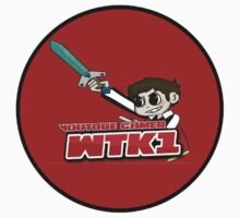 WTK1 YT Gamer by WTK1