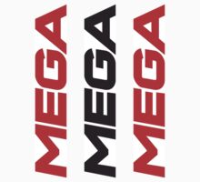 MEGA ×3 by warez