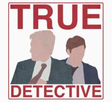 True Detective by LukeMorgan42