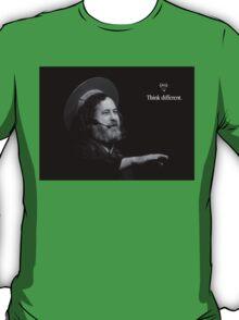 Stallman Think Different T-Shirt