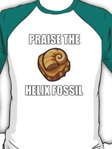 Praise the Helix! T-Shirt