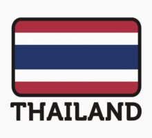 Thailand by artpolitic