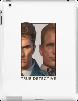 True Detective by Suay