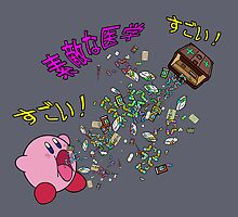 Kirby Rehab? by NerdsRapture