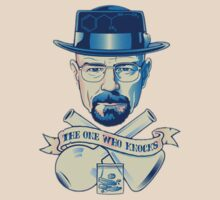 The One Who Knocks by MilesGar