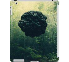 Blacks iPad Case/Skin