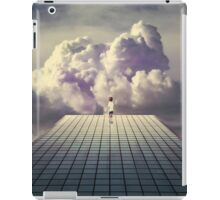 Breaker daydreams iPad Case/Skin