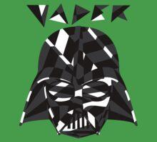 Dazzle Camo Vader Kids Clothes