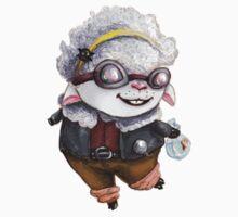 GoggleSheep - Kina by KeppitPhish