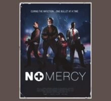 No Mercy by GOHT