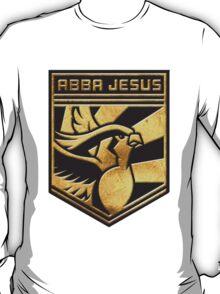 """ABBA JESUS!"" Twitch Plays Pokemon Merch! T-Shirt"