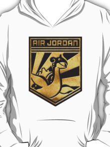 """AIR JORDEN!"" Twitch Plays Pokemon Merchandise! T-Shirt"