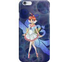 Sailor tutu iPhone Case/Skin