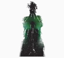 The Weeknd - Kiss Land Tour 2 by irig0ld
