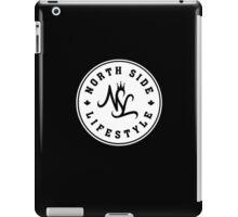 NSL Canada Crest iPad Case/Skin