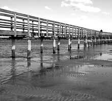 Urunga boardwalk by SharronS