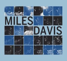 Miles Davis - Jazz Master Kids Clothes