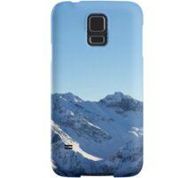 Swiss Alps Samsung Galaxy Case/Skin