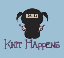 Knit Happens by CraftyGeekette