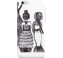 Pageant iPhone Case/Skin