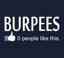 burpees by bestbrothers