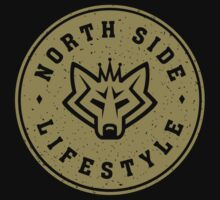 NSL Wolf by northsidelife