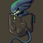 Xeno-pocket by victorsbeard