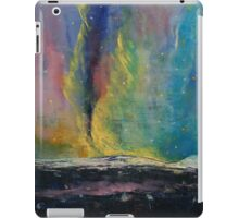 Arctic Lights iPad Case/Skin