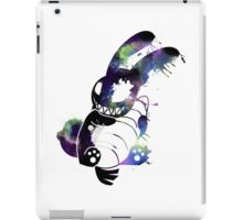 Crazy Bunny Graffiti iPad Case/Skin