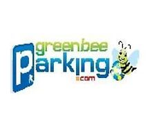 International airport parking rates  by greenbeeparki1