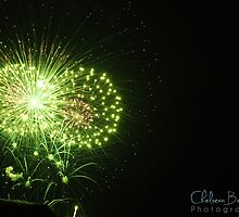 Fireworks I by fxuns