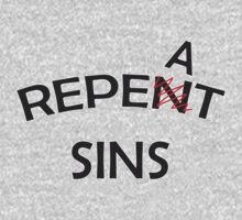 REPEAT SINS by staytrill