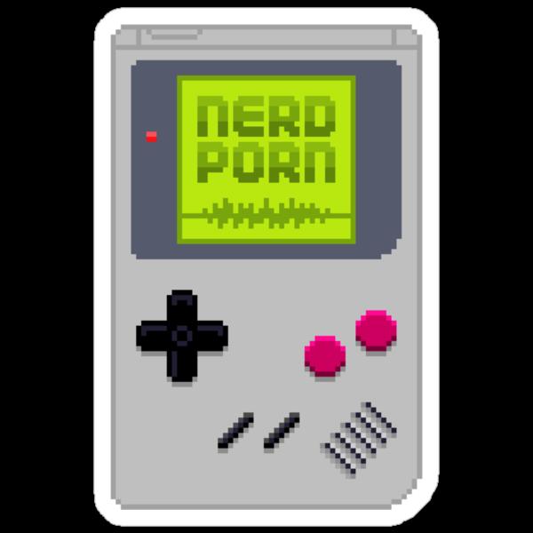 NERD BOY by nerdporn