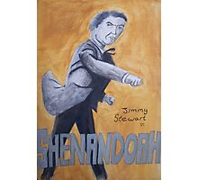 Shenandoah Photographic Print