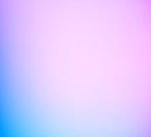 HAZE / Plain Soft Mood Color Blends / iPhone Case by burning