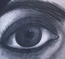 Right Eye by CisForCathy