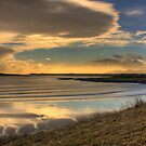 South East County Down Coast by Jon Lees