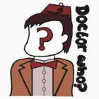Doctor Who??? by mollsmonster