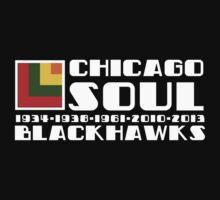 Hawks Legacy T-Shirt